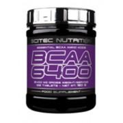 BCAA 6400 125 tabl. Scitec Nutrition