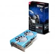 VGA Sapphire NITRO+ Radeon RX 580 8GD5 Special Edition, AMD RX580, 8GB, do 1430MHz, DP 2x, DVI-D, HDMI 2x, 24mj (11265-21-20G)