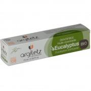 argiletz biologische Eukalyptus Zahnpasta