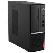 Компютър Lenovo V530s SFF Intel Core i7-9700 8GB DDR4 256GB SSD NVMe Intel integrated DVD RW TPM LAN 7-in-1 CR 180W 85% RS23, Черен, 11BM0036BL