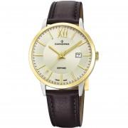 Reloj Hombre C4619/1 Marrón Candino
