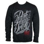 sweat-shirt sans capuche pour hommes Parkway Drive - Ire Script - KINGS ROAD - 20083089
