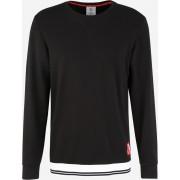 Calvin Pánské triko CK ONE černé (NM1908E-001) XL