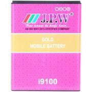 JPW Li-ion 1450 mAh Mobile Battery i9100 Battery For Samsung i1900 Phone