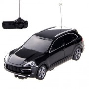 Rastar 1:32 Scale Mini Porsche Cayenne Model RC Car RTR (COLOR MAY VARY)