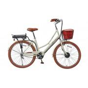 E-Plus Breeze 26? Női elektromos kerékpár