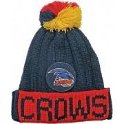 Adelaide Crows Crows Hundo Beanie