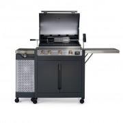 Plinski roštilj s ražnjem Barbecook Quisson 4000