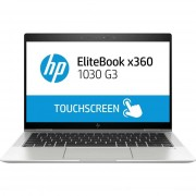 "HP Elitebook X360 1030 G3 Notebook 13.3"" Intel Core I7-8550u Ram 16 Gb Ssd 256 G"