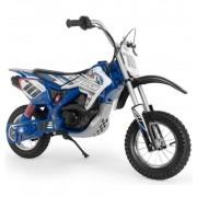 Moto Infantil X-Treme Blue Fighter 24V - Injusa