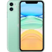 Apple iPhone 11 Smartphone (15,5 cm/6,1 Zoll, 256 GB Speicherplatz, 12 MP Kamera, inkl. Lightning Kabel und Earpods), grün
