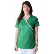 HALAT Y, de dama, verde - cod HY14