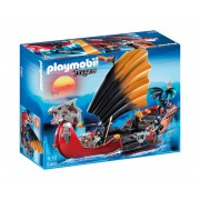 Боен кораб дракон Playmobil 5481