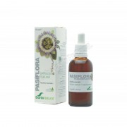 Soria Natural Pasiflora extracto natural 50ml - soria natural - extractos naturales líquidos