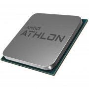 Procesador AMD ATHLON 200GE 3.2 Ghz 4MB Cache Socket AM4