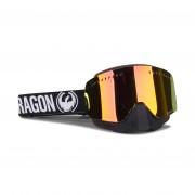 Dragon Skoterglasögon Dragon NFXs Coal