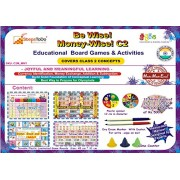 StepsToDo . Learn Class 2 Mathematics - Money. Collection of Board Games & Activities to Learn Money Skills and Number Operations.