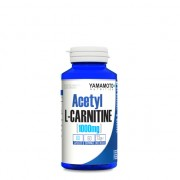 Acetyl L-Carnitine 1000mg (60 kapsula)