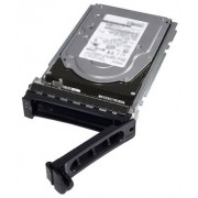 Dell EMC 960GB SSD SATA Read Intensive 6Gbps 512 2.5in Hot-Plug Drive