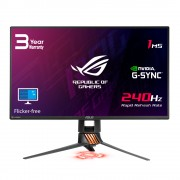 "Asus ROG Swift PG258Q / 24.5"" TN / FHD 240Hz / 1ms / G-Sync"
