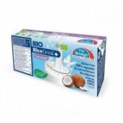 Lapte din orez cu cocos bio 250ml THE BRIDGE