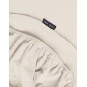 Marc O' Polo Hladké prostěradlo jersey, luxusní prostěradlo z hladkého úpletu, prostěradlo s gumičkou, exkluzivní prostěradlo, Marc O'Polo - 90/100 x 200/220 cm