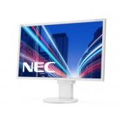 NEC Monitor NEC MultiSync EA224WMi 21.5'' LED TFT Full HD Branco