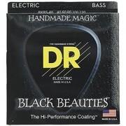 DR Strings BKB5-40 Beauty 5 String Bass 40-120 Black