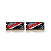 G.SKILL Ripjaws F3-1600C9D-8GRSL RAM Module - 8 GB (2 x 4 GB) - DDR3 SDRAM