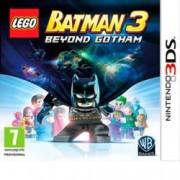 LEGO Batman 3: Beyond Gotham, за 3DS