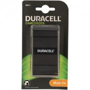 Panasonic VS-8800 Batterie, Duracell remplacement DR11