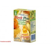 BLEVIT PLUS CER FRUTAS 250ML 268185