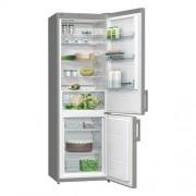 GORENJE Kombinovani frižider RK 6191 AX FrostLess 229 l Siva metalik 185 cm