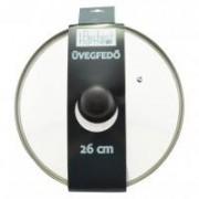 Üvegfedő 26 cm (28319)