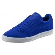 Puma Suede Classic Colored blue/white
