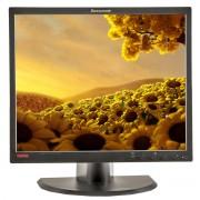 Lenovo L1900PA, 19 inch LCD, 1280 x 1024, negru