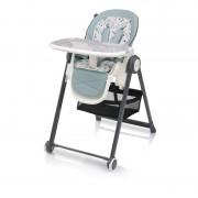 Stolica za hranjenje Baby Design PENNE turquoise