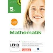 Cornelsen - Lernvitamin - Mathematik 5. Klasse (für Realschule und Gymnasium) - Preis vom 24.05.2020 05:02:09 h