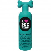 Pet Head: Puppy Fun champú para perros - 475 ml