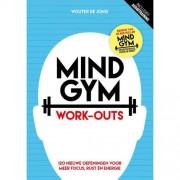 Mindgym Work-outs - Wouter de Jong