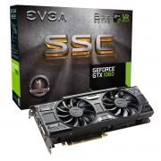 Видео карта EVGA GeForce GTX 1060 SSC GAMING 06G-P4-6267-KR