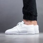 Reebok Workout Lo Clean BS9831 férfi sneakers cipő