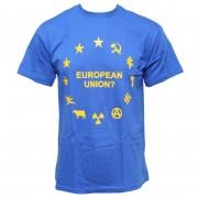 póló European Union 3 - RRR