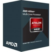 Procesor AMD Kaveri Athlon X4 870K Black Edition, 3900MHz, Quiet Cooler, Socket FM2+, Box