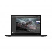 """ThinkPad P53s Noir Station de travail mobile 39,6 cm (15.6"""") 1920 x 1080 pixels Intel® Core™ i7 de 8e génération i7-8665U 32 Go"""