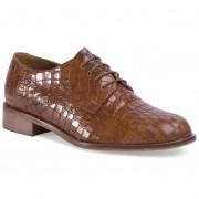 Обувки SOLO FEMME - 96656-05-K90/000-03-00 Cuoio