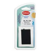 Hahnel HL-PL109 Ioni di Litio 1120mAh 7.4V batteria ricaricabile