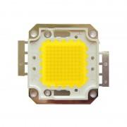 LED de 100 W cu Temperatura de Culoare 3000-3500 K