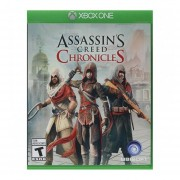 Xbox One Juego Assassin's Creed Chronicles
