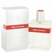 Ferrari Red Power Eau De Toilette Spray 4.2 oz / 124 mL Fragrances 500487
